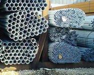 Труба водогазопроводная 3262 ГОСТ, ДУ, ст.10, 3сп, 2пс