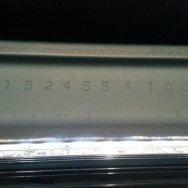 Рельсы Р65 Н новые, 12,5м / 25м ГОСТ, ТУ Р 51685-2000