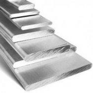Шина алюминиевая ГОСТ 15176-89 А6 5 мм