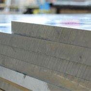 Плита алюминиевая АМГ2, ГОСТ 17232-99