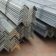 Уголок металлический Ст 09Г2С ГОСТ 8509-93