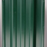 Штакетник металлич с ребрами жесткости, длина до 2 м RAL/PRINTECH