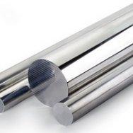 Круг алюминиевый АД