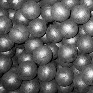 Шар мелющий стальной ГОСТ 7524-75