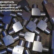Угольник Ст 10Х17Н13М2Т ГОСТ 22820-83