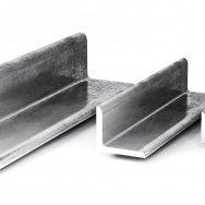 Уголок г/к Ст3пс, дл.6м, ArcelorMittal