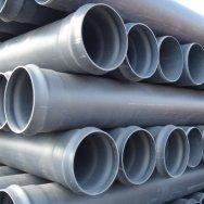 Труба полиэтиленовая ПНД ПЭ 100 ПЭ80 для канализации и водоснабжения, ГОСТ 18599-2001, ГОСТ 22689.1-89