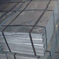 Лист стальной сталь 09г2с/17г1с
