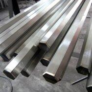 Шестигранник калиброванный, инструментальная сталь, А12, h-11, ГОСТ 8560