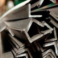 Уголок стальной равнополочный 09Г2C ГОСТ 8509-93