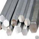 Шестигранник алюминиевый от 8 до 400 мм, ВД1