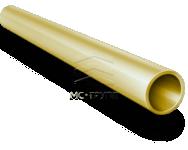 Труба латунная Л63пт