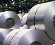 Рулон оцинкованный сталь 08пс ГОСТ 52246-2004