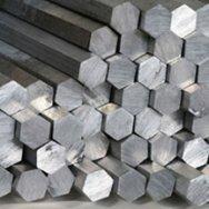 Шестигранник алюминиевый ГОСТ 21488-97