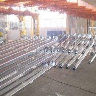 Горячее цинкование металлопроката ГОСТ 9.307-89