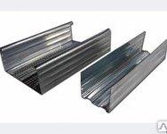 Профиль гнутый 10х10мм сталь 3сп5 ГОСТ 8278-83 П образный швеллер, С-образный