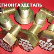 Пробка Ст 08Х18Н10Т 01ОСТ 24.125.23-89