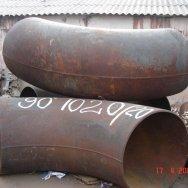 Отвод крутоизогнутый Ду 1020 ГОСТ 17375-2001 для труб