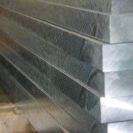 Плита алюминиевая АМЦ ГОСТ 17232-99