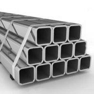 Трубы стальные профильные квадратные ГОСТ 8639-52