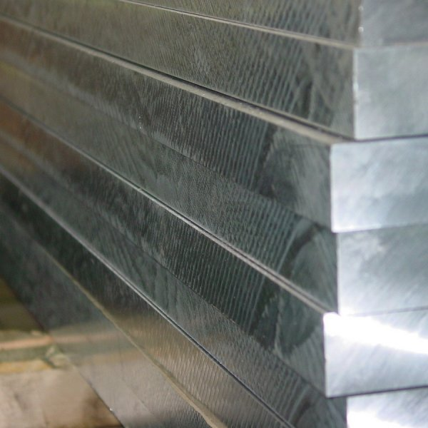 Плита алюминиевая АМг6, А5, АМг6Б, АМг5, Д19, Д1 по ГОСТ 17232-99