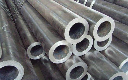 Труба толстостенная из конструкционной стали 219х36 мм Ст35 ГОСТ 23270-89