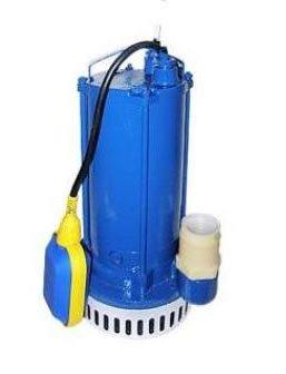 Насос центробежный погружной для загрязненных вод ГНОМ53-10 Тр с HMS Control G - 10