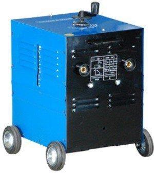 Сварочный трансформатор ТДМ-305 AL (220 В), Плазер