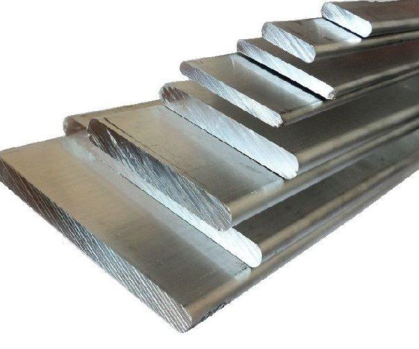 Шина (полоса) алюминиевая АД31Т