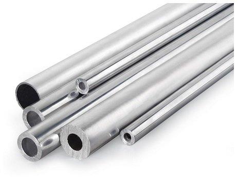 Труба алюминиевая АМцС