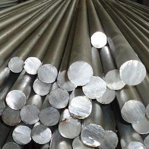 Круг стальной 9ХС ГОСТ 14955-77 серебрянка