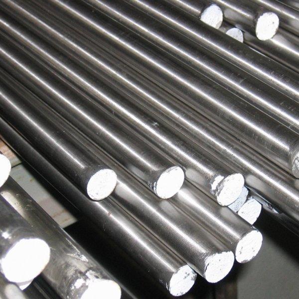 Круг теплоустойчивая сталь 30ХМА