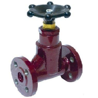 Клапаны запорные РУ 2.5-240 МПа чугун, сталь, нержавейка, с электроприводом ST 1-Ех МТ-Ех
