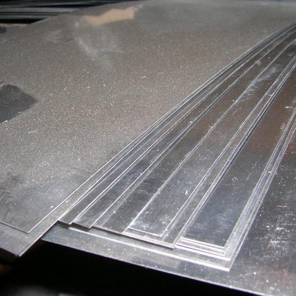 Лист молибденов. ЦМ-2А ТУ 48-19-273-91
