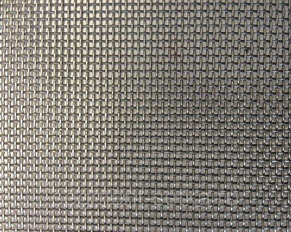 Микросетка тканая нержавеющая ГОСТ 3826-82