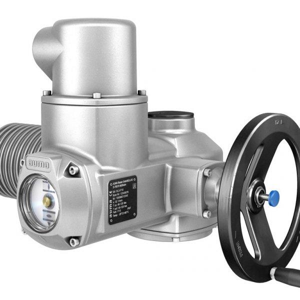 Электропривод SA 07.5/GS 125.3/VZ4.3