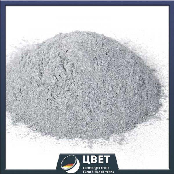 Порошок алюминия ПАЖ-0 СТО 22436138-001-2006