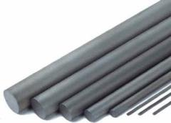 Вольфрам металлический высокой чистоты ПВЧ ТУ 48-19-57-91