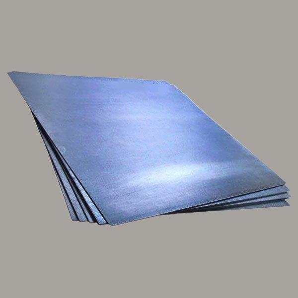 Лист стальной 09Г2С-12 ГОСТ 19281-89