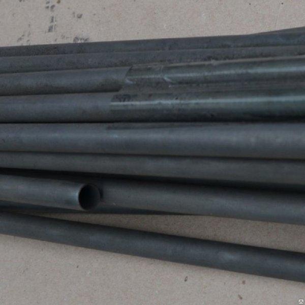 Труба молибденовая ТСМ-7 ТУ 48-19-247-87