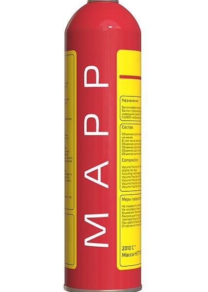Баллон MAPP газ (453,6 гр.)