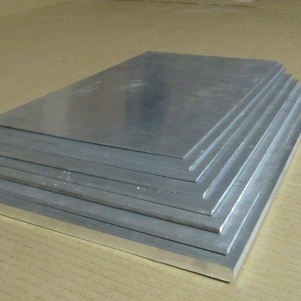Плита Д16Т ТУ 1-804-473-2009