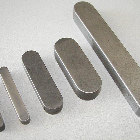 Шпоночный прокат нержавеющий, сталь А4, AISI 316