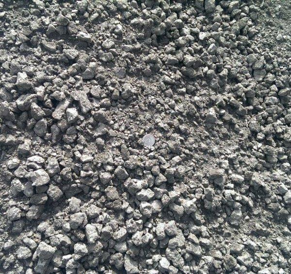 Коксовая мелочь 0-10 мм ГОСТ 3340-88