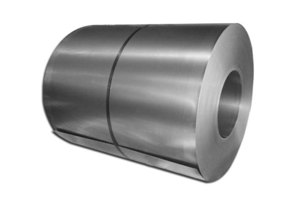 Рулон нержавеющий AISI 430 ВА PVC