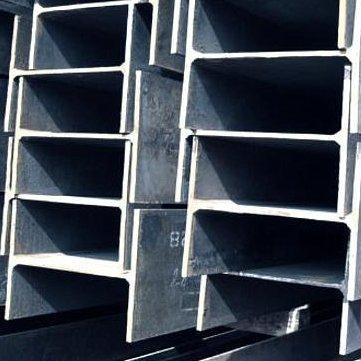 Балка ГОСТ 26020-83 стальная 3сп, 09Г2С, 12Г2С, 10ХНДП