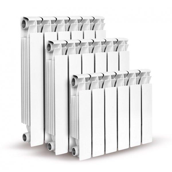 Радиатор МС 140 МС - 90 чугунный стальной секции по 3 4 5 7 8 10 секций