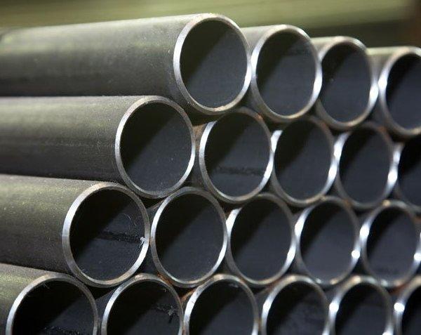 Труба стальная электросварная ГОСТ 10706-80 09г2с