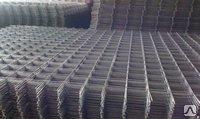 Сетка электросварная 1-6мм сталь 3сп5