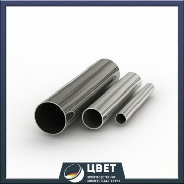 Титановая труба ПТ-1М ГОСТ 22897-86